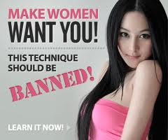 The Make Women Want You System Review