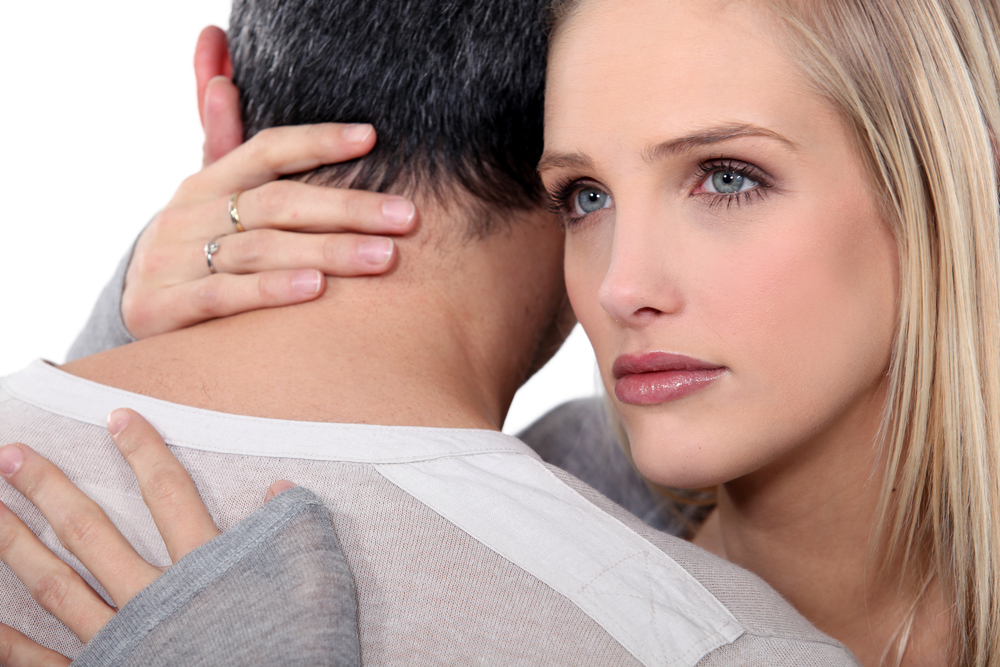 What If He Left You for Being Too Dependent on Him?