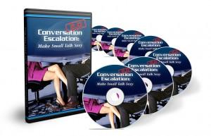 Bobby Rio's Conversation Escalation: Make Small Talk Sexy Review