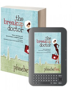 The Breakup Doctor Review