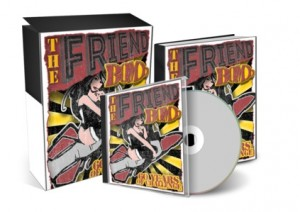 """Chris """"Sixty"""" Andersen's The Friend Bomb Review"""