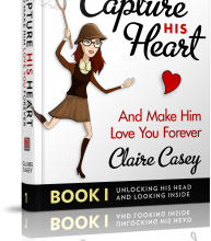 Michael Fiore's Capture His Heart Review