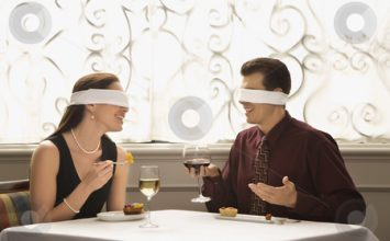 Do Blind Dates Actually Survive?