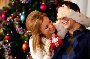 Ex Boyfriend Back For Christmas