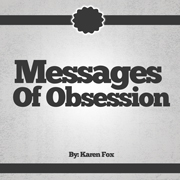 Aaron Fox's Messages Of Obsession Review