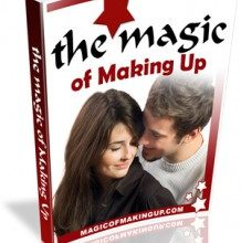 TW Jackson's The Magic Of Making Up Review