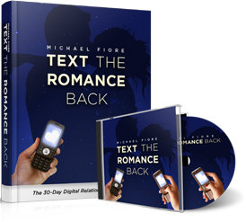 Michael Fiore's Text The Romance Back Review