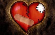 broken relationship poem