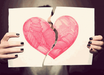 How To Write A Broken Heart Letter