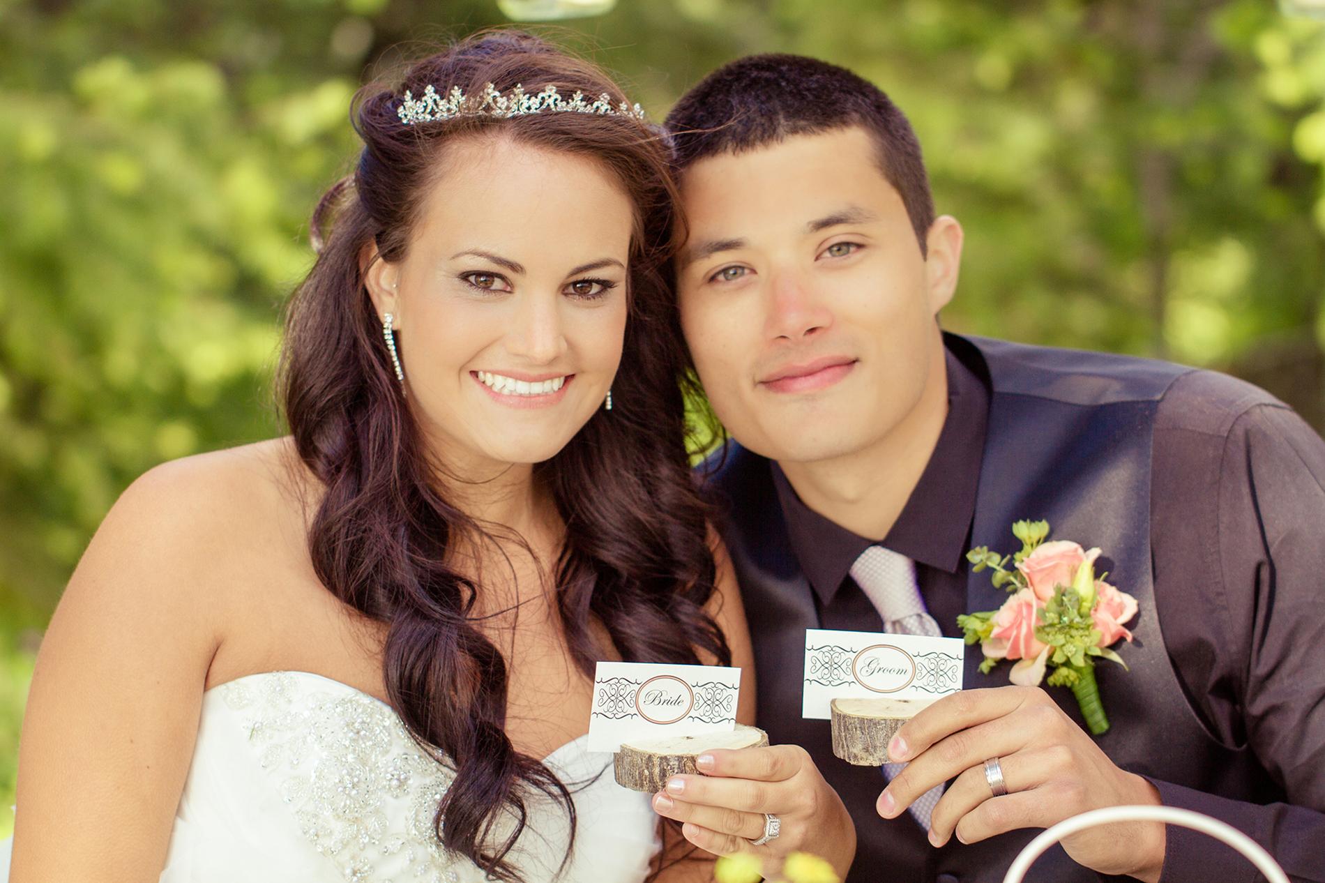 Andrea And Gary's Enchanted Wedding Proposal