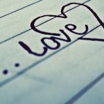 Love Letter From The Heart