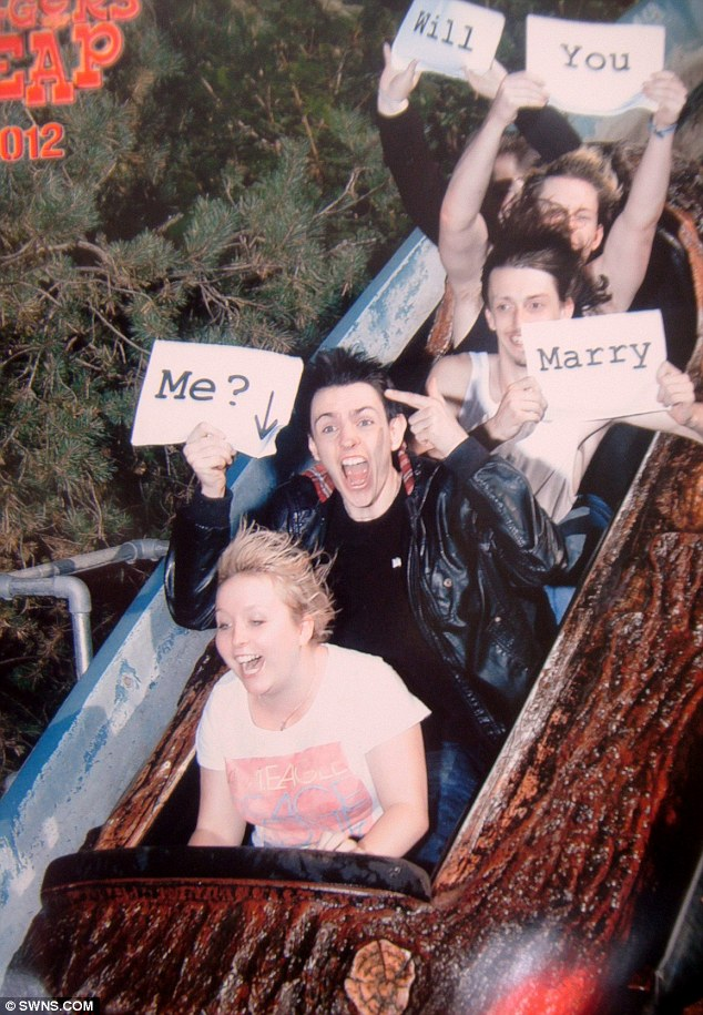 How To Pull Off A Successful Log Flume Proposal