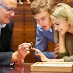 Engagement Ring Buying Tips #1 – Why You Need To Learn The 4 C's