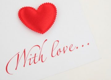 How To Write A Heartfelt Love Letter