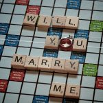 Scrabble Marriage Proposal Tips