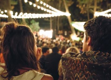 Why You Should Consider A Frugal Night Of Music This Weekend