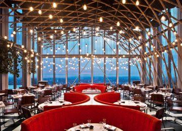 The Top 5 Romantic Restaurants in London
