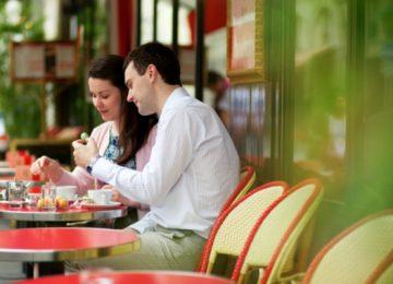 A Frugal Fast Food & Fun Dinner Date