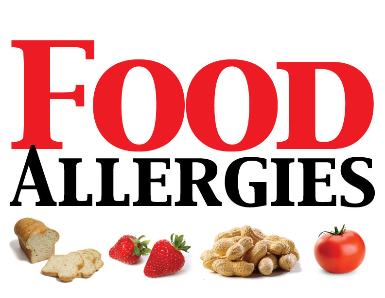 Does Your Partner Suffer From Food Allergies? If So This Is The Perfect Dinner Date Idea
