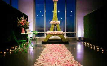 Romantic Date Ideas In Paris, France
