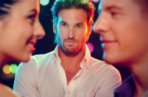 What are the Signs of Jealous Men