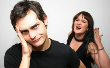 Dealing With A Jealous Girlfriend