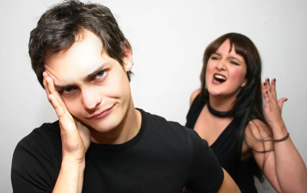 Dealing With A Jealous Girlfriend