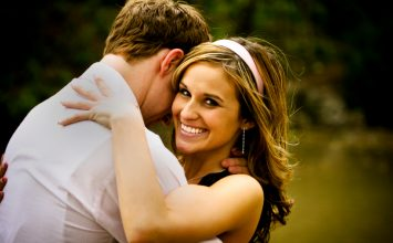 Psychologically Proven Tips To Attract a Men