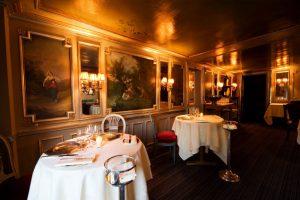 Laperouse Restaurant