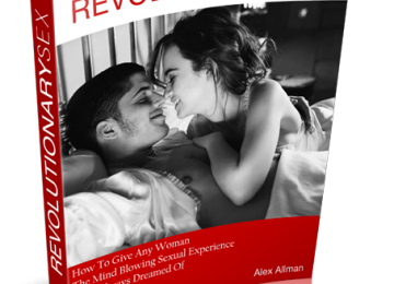 Alex Allman's Revolutionary Sex Review