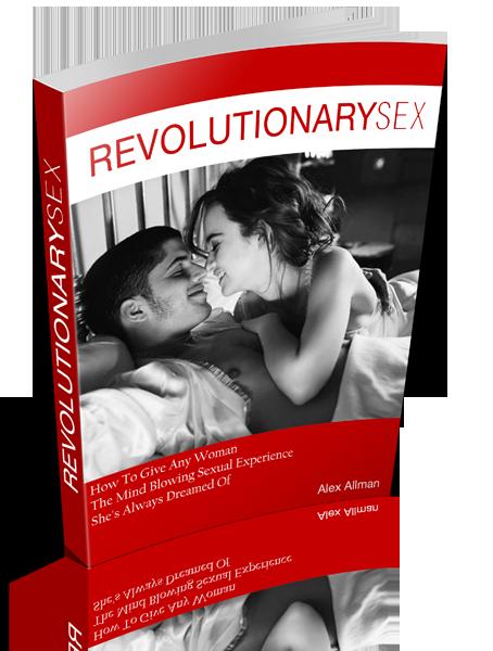 Alex Allman's Revolutionary Sex Review