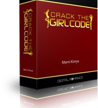 Marni Kinrys's Crack The Girl Code Review