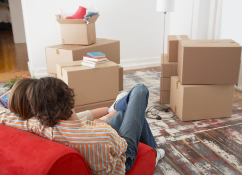 How Much Are You Willing to Compromise When Living Together?