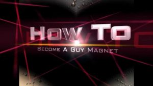 Become A Guy Magnet Review