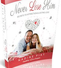 Never Lose Him Review