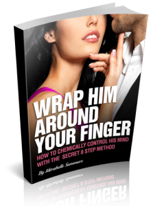 Wrap Him Around Your Finger Review
