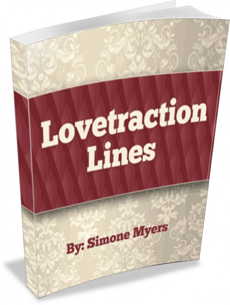 Simone Myers Lovetraction Lines Review
