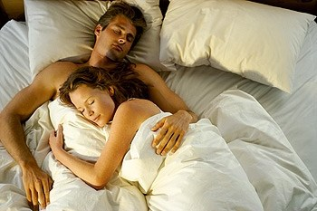 Sexual Intimacy – Is Your Relationship Ready for That?