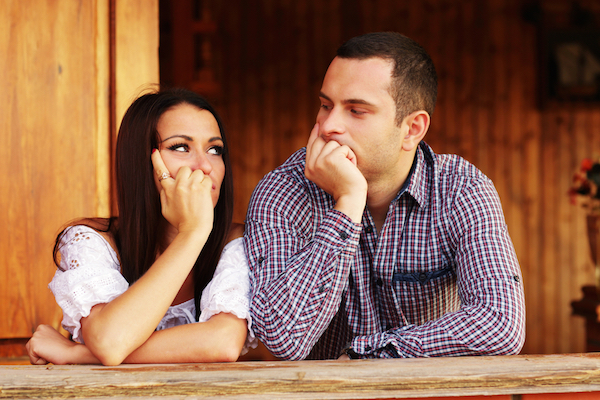 Positive & Optimistic Thinking in Dating
