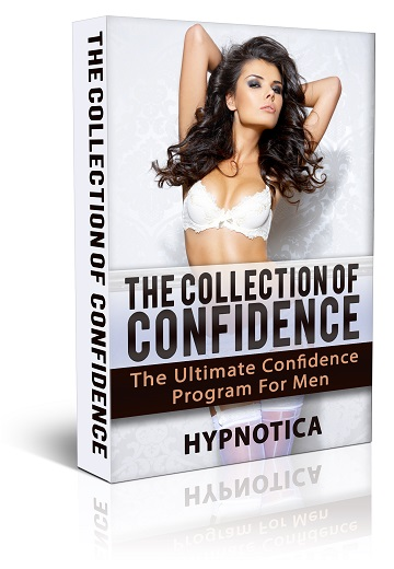 Eric Von Sydow's The Collection of Confidence Review - Hypnotica