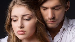 Commitment Phobia in Men: Why