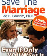 Lee Baucom's Save The Marriage System Review