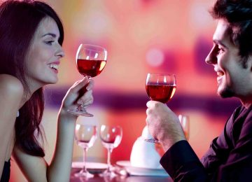 10 Best First Date Tips for Men