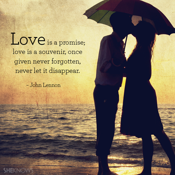 Cute Collection Of Quotes About Love For Him And For Her