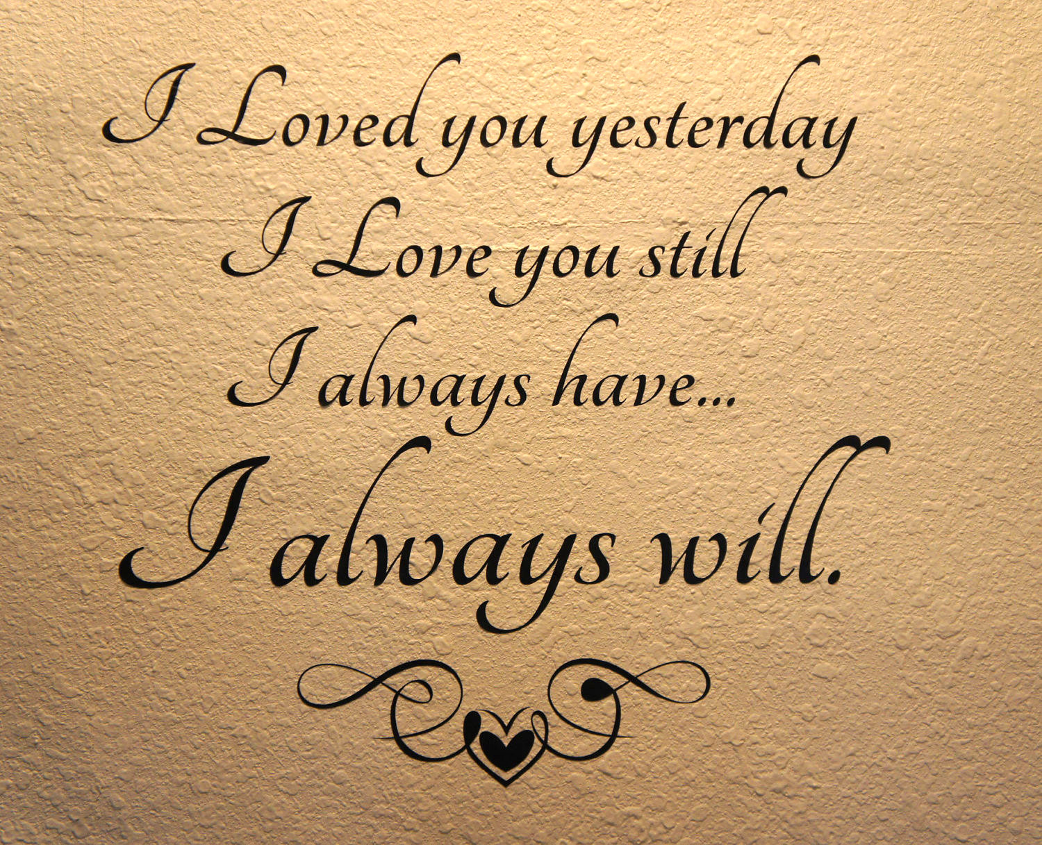 ... I Love You Quotes For Him For Gallery  ...