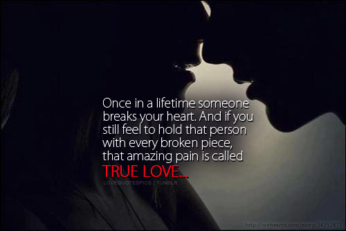 Best Romantic & Inspiring Love Quotes For Him