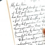 A Love Letter to the Man of my Dreams