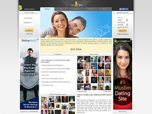 Gute kostenlose Dating-Websites