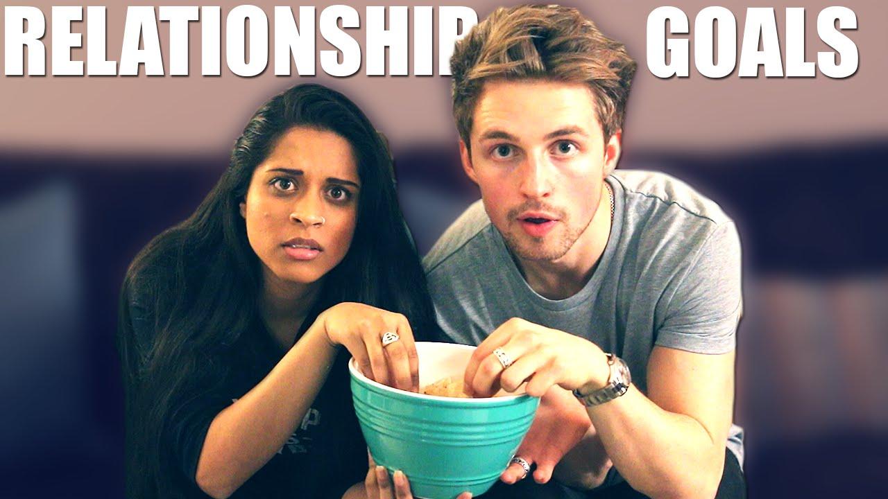 10 Most Inspiring Relationship Goals