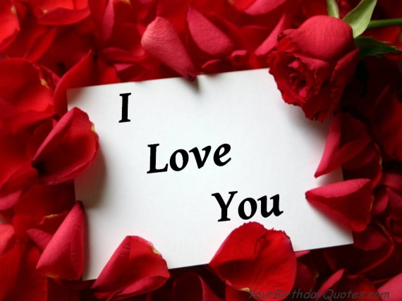 I Love You Quote Pleasing Short & Sweet I Love You Quotes  Love Dignity